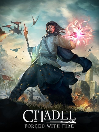 Citadel: Forged with Fire (PC) - Steam Key - GLOBAL - 1