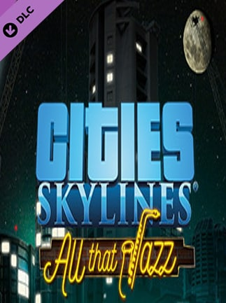 Cities: Skylines - All That Jazz Key Steam GLOBAL - 1