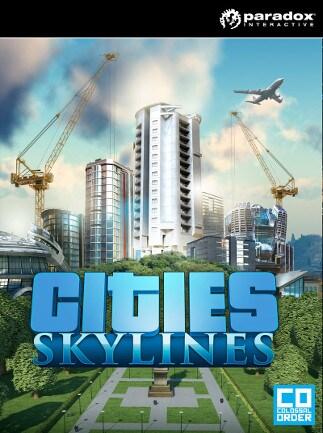 Cities: Skylines (Xbox One) - Xbox Live Key - EUROPE - 1