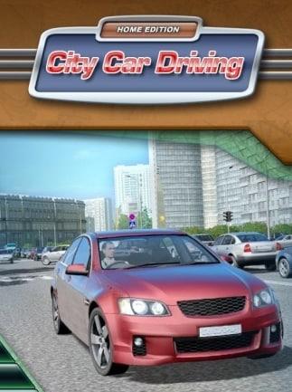 City Car Driving Steam Gift GLOBAL - 1