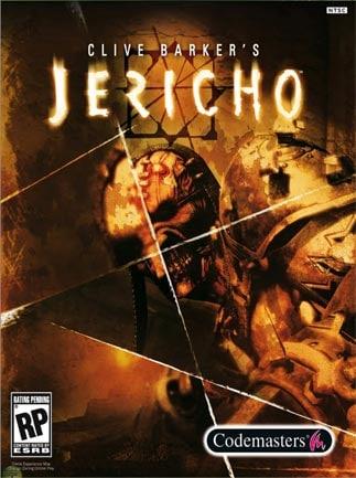 Clive Barker's Jericho Steam Key GLOBAL - 1