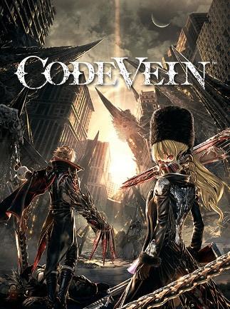 Code Vein (PC) - Steam Key - GLOBAL - 1
