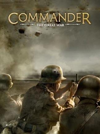 Commander: The Great War Steam Key GLOBAL - 2