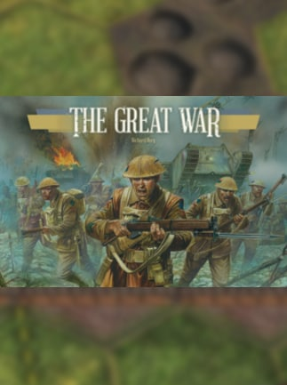 Commands & Colors: The Great War Steam Key GLOBAL - 1