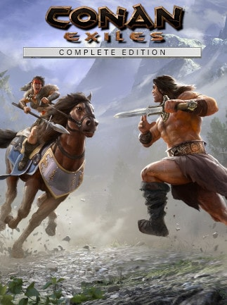 Conan Exiles | Complete Edition (PC) - Steam Key - GLOBAL - 1