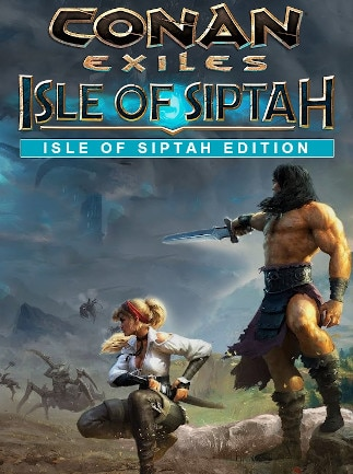 Conan Exiles | Isle of Siptah Edition PC - Steam Key - GLOBAL - 1