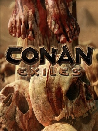 Conan Exiles Steam Key GLOBAL - 1