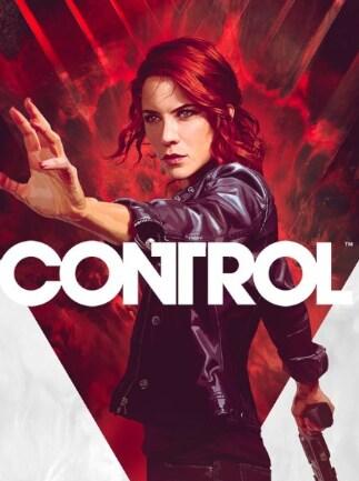 Control | Standard Edition (PC) - Steam Key - GLOBAL - 1