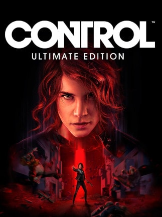 Control | Ultimate Edition (PC) - Steam Key - ROW - 1