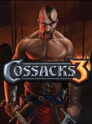 Cossacks 3 Steam Key GLOBAL - 1