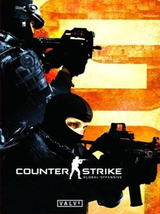 Counter-Strike: Global Offensive Prime Status Upgrade Steam Key GLOBAL - 1