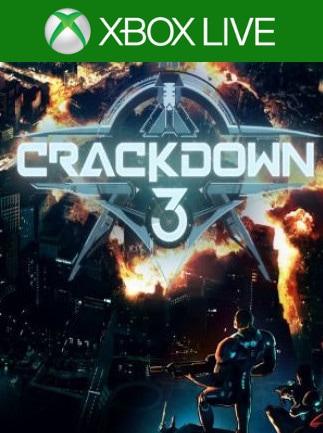 Crackdown 3 (Xbox One, Windows 10) - Xbox Live Key - GLOBAL - 1