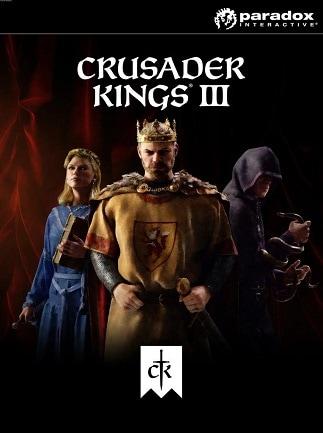 Crusader Kings III (PC) - Steam Key - GLOBAL - 1