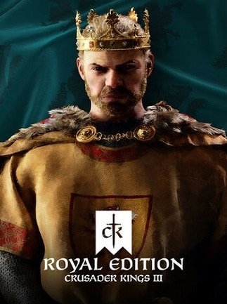 Crusader Kings III | Royal Edition (PC) - Steam Key - GLOBAL - 1