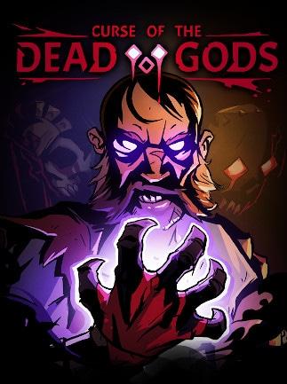 Curse of the Dead Gods - Steam - Key GLOBAL - 1