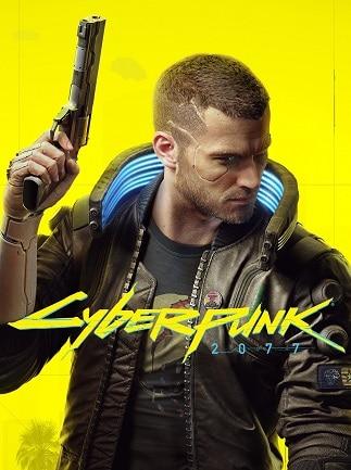 Cyberpunk 2077 (PC) - GOG.COM Key - GLOBAL - 1