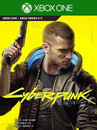 Cyberpunk 2077 (Xbox One) - Xbox Live Key - EUROPE - 1