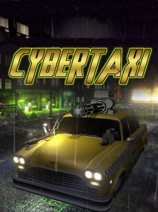 CyberTaxi (PC) - Steam Gift - JAPAN - 1