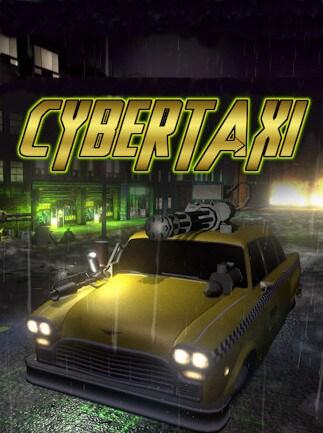 CyberTaxi (PC) - Steam Gift - NORTH AMERICA - 1