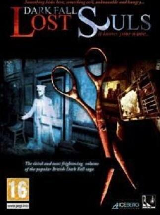 Dark Fall: Lost Souls Steam Key GLOBAL - 1