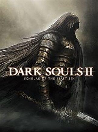 Dark Souls II: Scholar of the First Sin Steam Key GLOBAL - 1