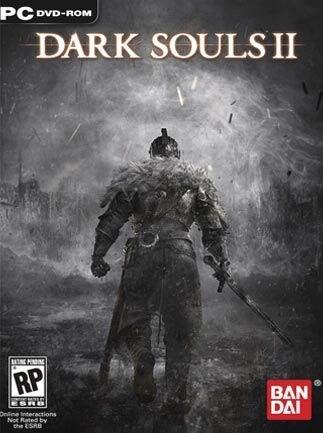 Dark Souls II Steam Key GLOBAL - 1
