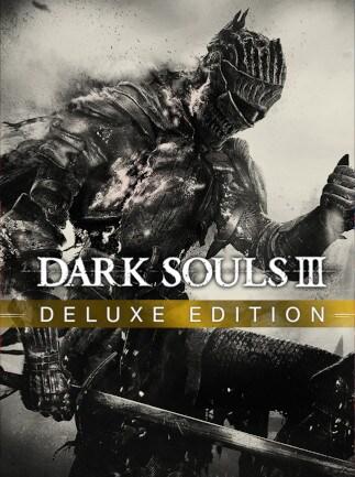 Dark Souls III | Deluxe Edition (PC) - Steam Key - GLOBAL - 1