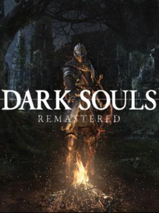 Dark Souls: Remastered (PC) - Steam Key - GLOBAL - 1