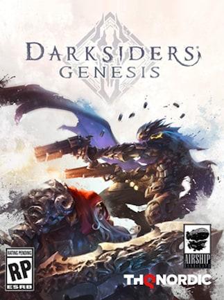 Darksiders Genesis - Steam - Key GLOBAL - 1