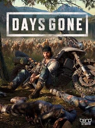 Days Gone (PC) - Steam Key - GLOBAL - 1