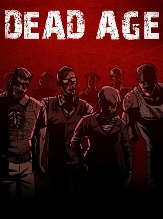 Dead Age Steam Key GLOBAL - 1