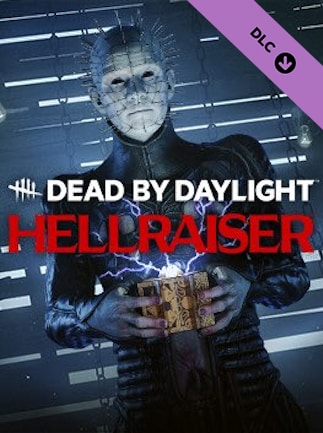 Dead by Daylight - Hellraiser Chapter (PC) - Steam Key - GLOBAL - 1