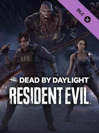 Dead by Daylight - Resident Evil Chapter (PC) - Steam Key - GLOBAL - 1