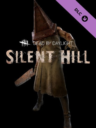 Dead By Daylight - Silent Hill Chapter (PC) - Steam Key - GLOBAL - 1