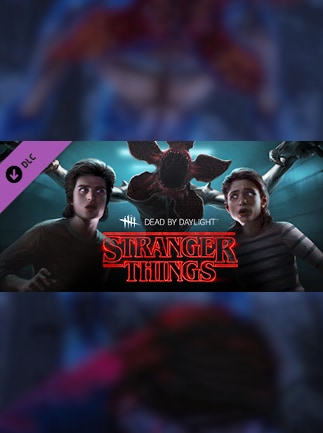 Dead by Daylight - Stranger Things Chapter - Steam Key (GLOBAL) - - 1