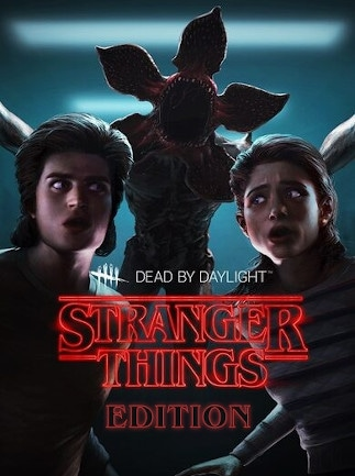 Dead by Daylight | Stranger Things Edition (PC) - Steam Key - GLOBAL - 1