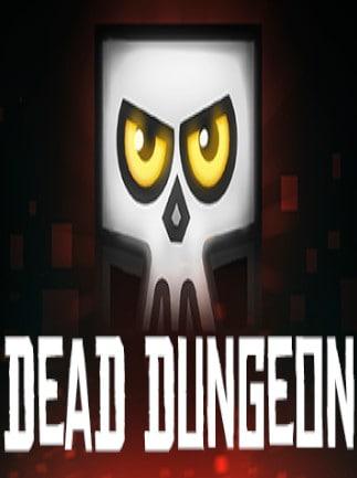 Dead Dungeon Steam Key GLOBAL - 1