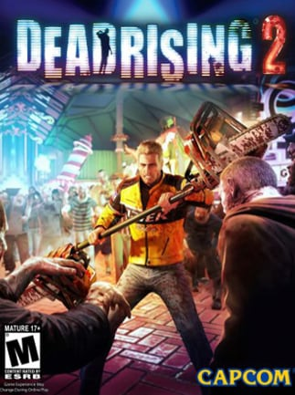 Dead Rising 2 Steam Key GLOBAL - 1