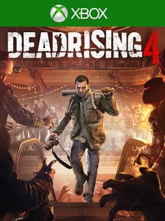 Dead Rising 4 (Xbox One) - Xbox Live Key - GLOBAL - 1