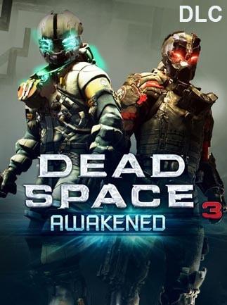 Dead Space 3 - Awakened Origin Key GLOBAL - 2
