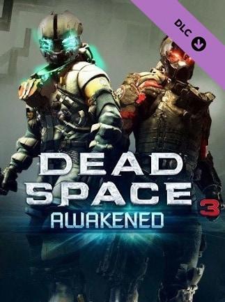 Dead Space 3 - Awakened (PC) - Steam Gift - GLOBAL - 1