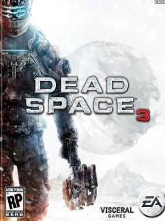 Dead Space 3 Origin Key GLOBAL - 1
