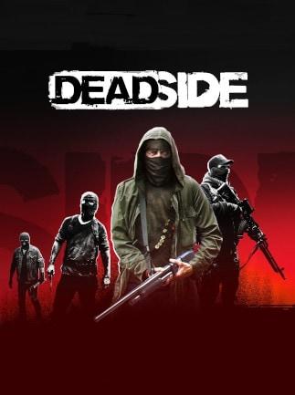 Deadside (PC) - Steam Gift - GLOBAL - 1