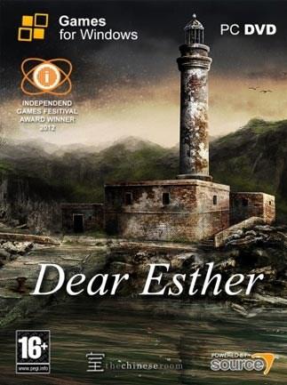 Dear Esther Steam Key GLOBAL - 1