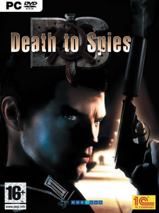 Death to Spies Steam Key GLOBAL - 1