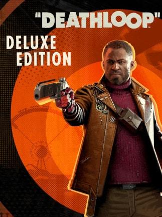 DEATHLOOP | Deluxe (PC) - Steam Gift - GLOBAL - 1