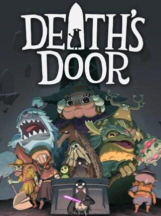 Death's Door (PC) - Steam Key - GLOBAL - 1