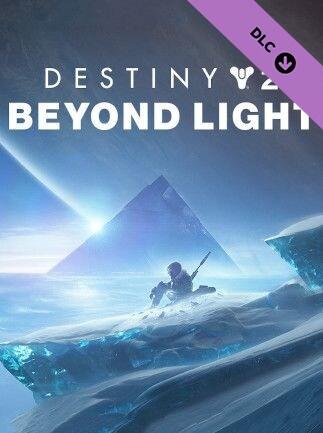 Destiny 2: Beyond Light | Deluxe Edition Upgrade (PC) - Steam Gift - LATAM - 3