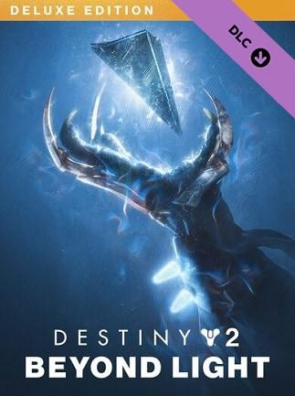 Destiny 2: Beyond Light | Deluxe Edition Upgrade (PC) - Steam Gift - LATAM - 1