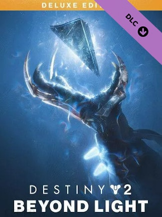 Destiny 2: Beyond Light   Deluxe Edition Upgrade (PC) - Steam Gift - NORTH AMERICA - 1